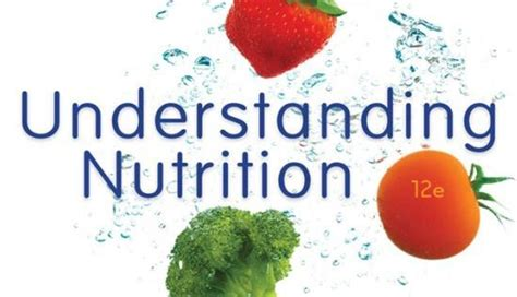 understanding nutrition books understanding nutrition 14th edition pdf book hut