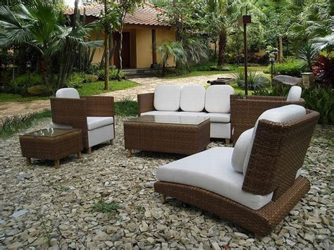 mobili giardino arredo per giardino mobili da giardino