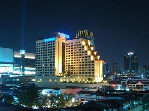 agoda novotel bangkok 7 โรงเเรมด งในย านสยามสแควร สถานท ท องเท ยว ท องเท ยวไทย
