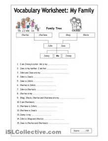 19 best images of esl vocabulary worksheets for beginners