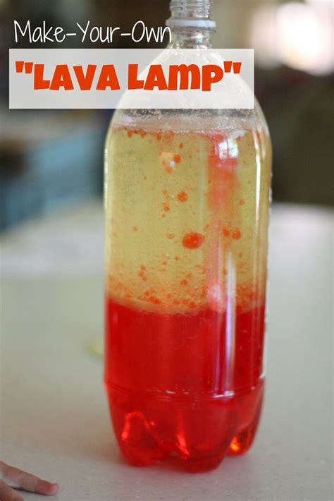 how to make your own lava l make your own lava l