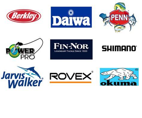 Reel Pancing Yg Bagus mengenal merek alat alat pancing yang best quality