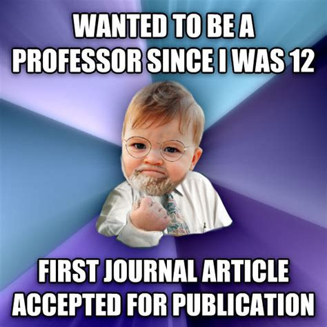 Meme Journal - livememe com success kid