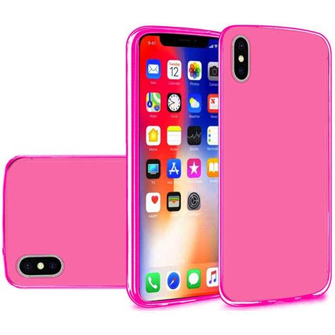 Slim For Iphone 55s Pink wholesale iphone x ten soft slim tpu pink