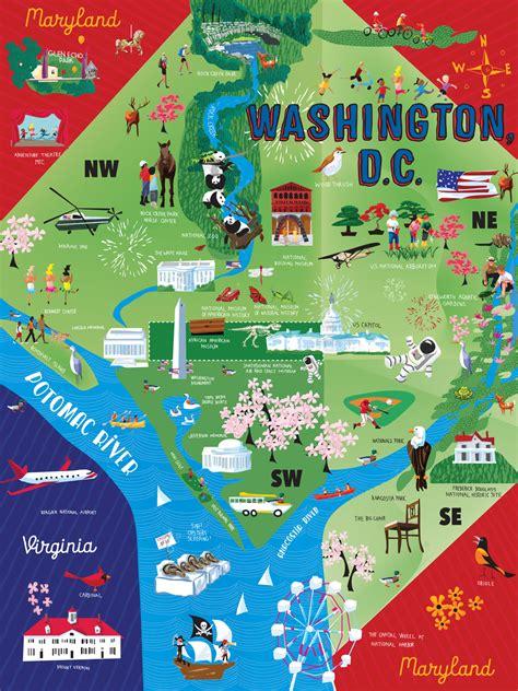 washington dc map jigsaw puzzle washington dc map puzzle 28 images washington dc
