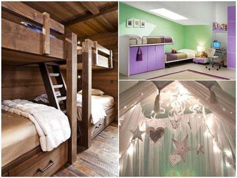 bunk bed lighting ideas 6 amazing bunk bed lighting ideas for your kids room