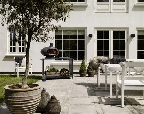 backyard living magazine website mors 248 pizzaoven barbecue en tuinhaard nieuws startpagina