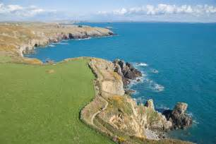 O Rugged Cross South West Coast Path Walking And Hiking Itineraries