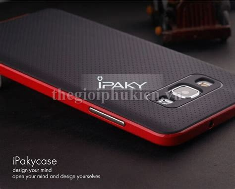 Kp1218 Neo Hybrid Ipaky For Samsung Galaxy A7 O Kode Tyr1274 1 ốp lưng viền chống sốc galaxy a7 ch 237 nh h 227 ng ipaky neo hybrid