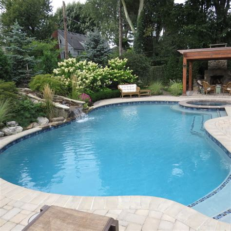 swimming pools by stadler custom custom gunite swimming pools
