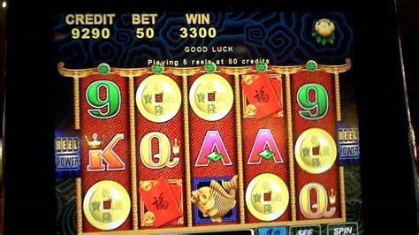 dragons slot machine bonus youtube