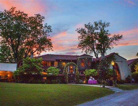 Wedding Venues Tuscaloosa Al by Gabrella Manor Wedding Ceremony Reception Venue