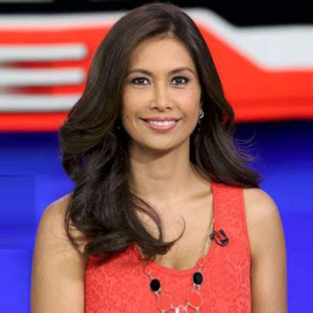 maria quiban bio salary, net worth, husband, married
