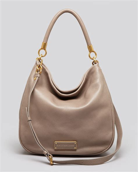 Marc Hobo by Lyst Marc By Marc Hobo To Handle In Brown