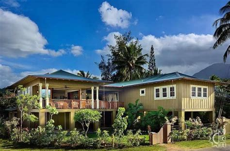 top 6 luxury homes on kaua i hawaii travel