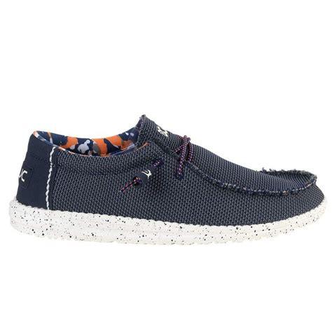 sox sneakers buy wally sox blue multi