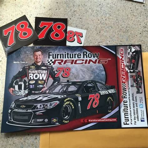 1000 images about furniture row racing on
