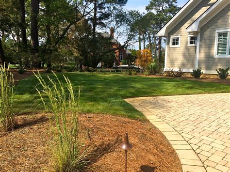 After Landscaping 1 Seabreeze Landscaping A 1 Landscaping