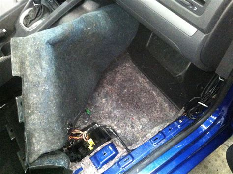 Water Inside Car Door by Car Water Damage Repair Restoration Seattle Wa Auto