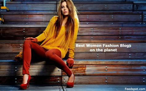 Top Blogs by Top 100 S Fashion Blogs And Websites To Follow In 2018
