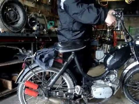 Sachs 503 Motor Plombe by Sachs 503 Tuning 90ccm Youtube
