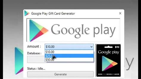 Google Play Gift Card Free Code No Survey - code free google play and generators on pinterest