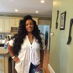 syleena johnson hair 1000 images about syleena johnson on pinterest divas