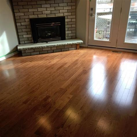 Floor Installation Mississauga by Surface