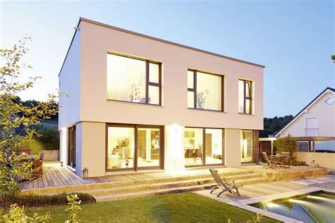 www gussek haus de fertighaus flachdach modell san marco ein fertighaus
