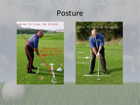 aj golf swing golf swing powerpoint