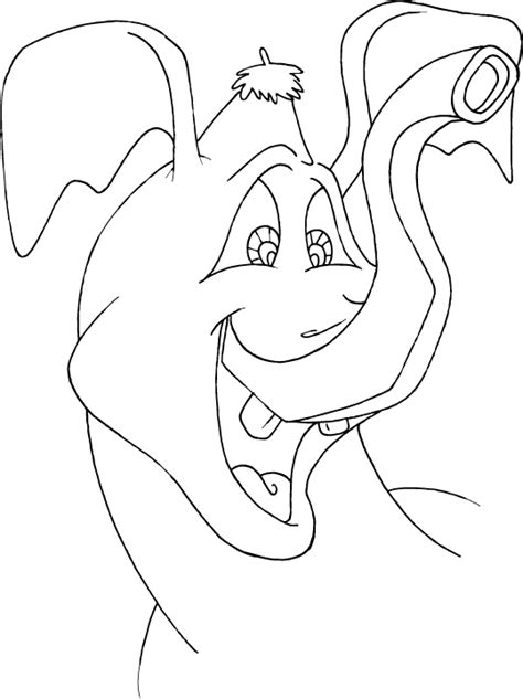 Elephant Coloring Pages Color Kid Stuff Coloring Stuff