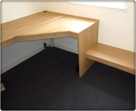custom built home office furniture northtonshire