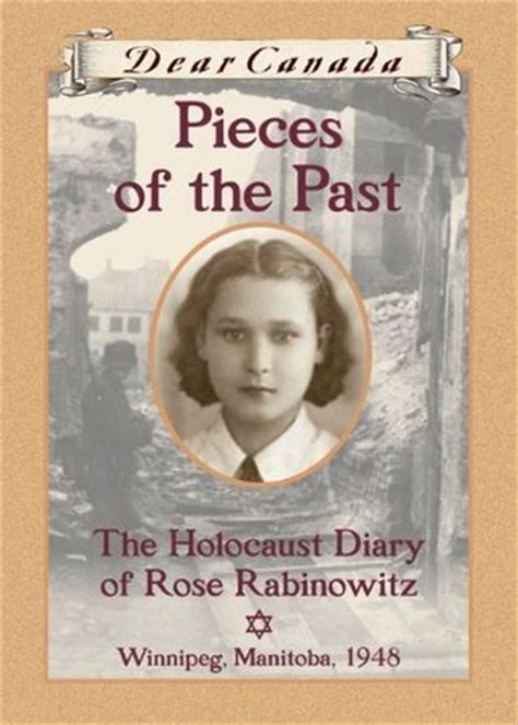 past a novel books pieces of the past the holocaust diary of rabinowitz
