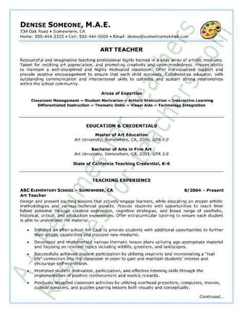 Best Resume Out Of College by 28 Best Images About Teacher Resumes On Pinterest
