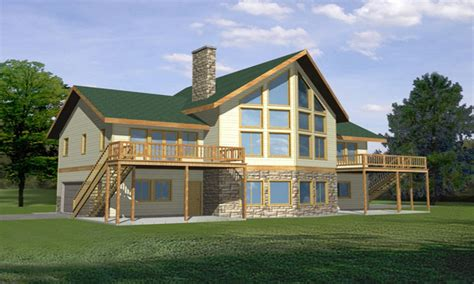 lakeside home plans small lakeside home plans home design and style