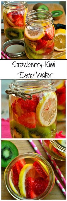 Detox Water With Apples And Grapes by 1000 Ideas About Strawberry Detox Water On