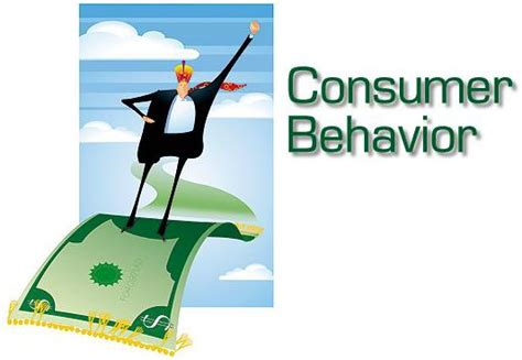 Consumer Behaviour marketing topic consumer behavior