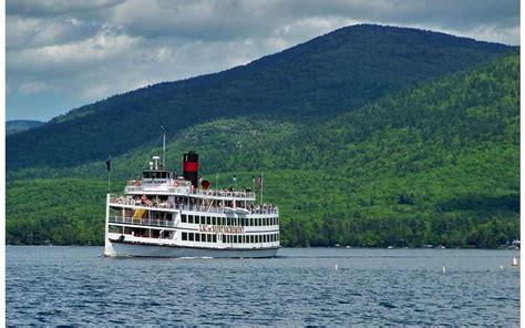 steamboat lake george top attraction in lake george new york lake george