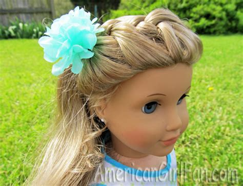 Hairstyle Books For Dolls by Finds Doll Hair Accessories And Ag Books