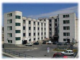 ufficio relazioni internazionali messina padiglione l azienda ospedaliera universitaria