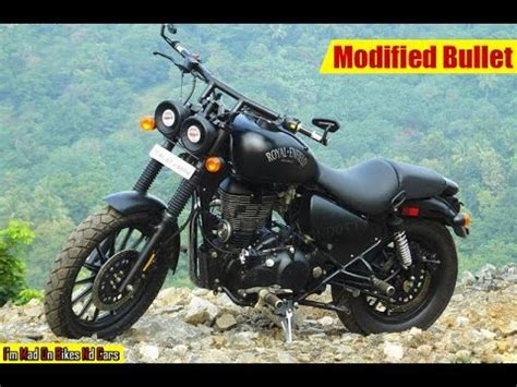 modified bullet bikes modified bullet royal enfield