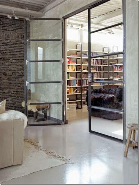 interni loft arredare in stile industriale e interni