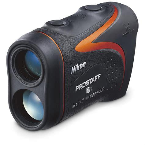 nikon prostaff 7i rangefinder 640759 rangefinders at sportsman s guide