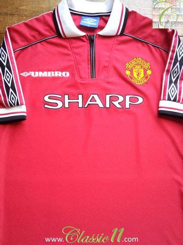 Jersey Retro Manchester City Home 1999 38 best maglie calcio che passione images on