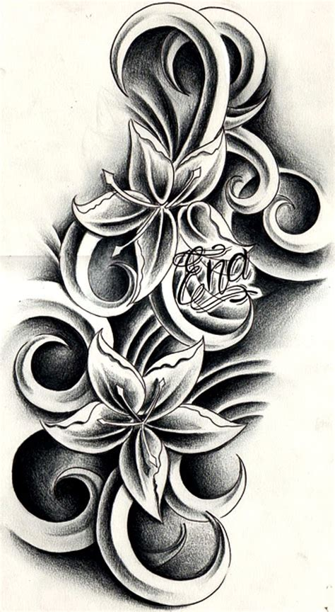 tattoo custom design designs march 2011