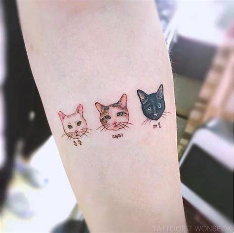 tattoo inspiration cat best 25 cat tattoos ideas on pinterest cat tattoo
