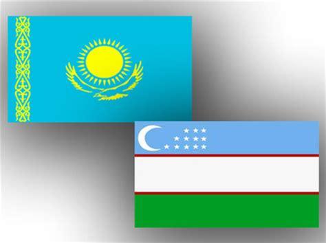 kazakhstan, uzbekistan may create joint economic zones