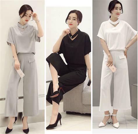 Celana Panjang Cewek Baggypants Celana Kerja style dan model celana panjang dan pendek untuk cewek