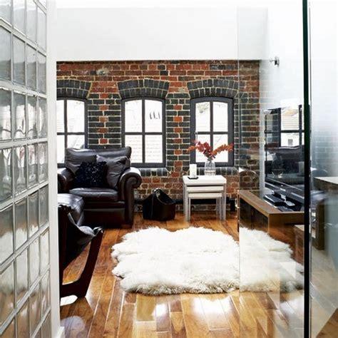 Living Room Industrial by Vintage Industrial Apartment Vintage Industrial Style