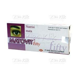 Vitamin Mata Optimax jual beli biovision 10 s k24klik